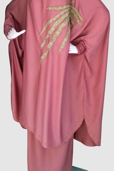 Khimar Islamic Pray