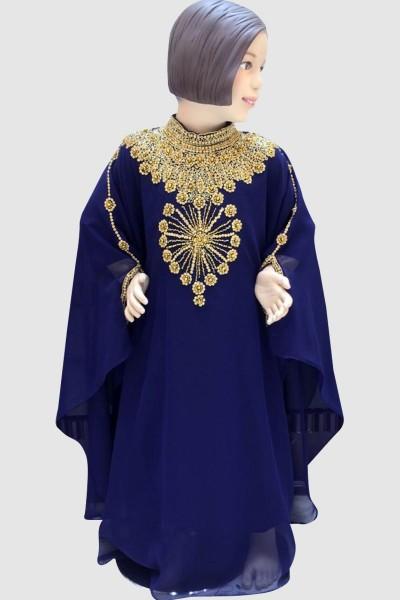Beautiful Aminah Kid's Kaftan