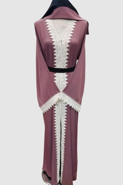 Elegance Designer Kimono Abaya