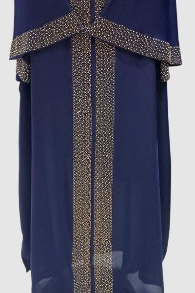 Open Arabic Abaya