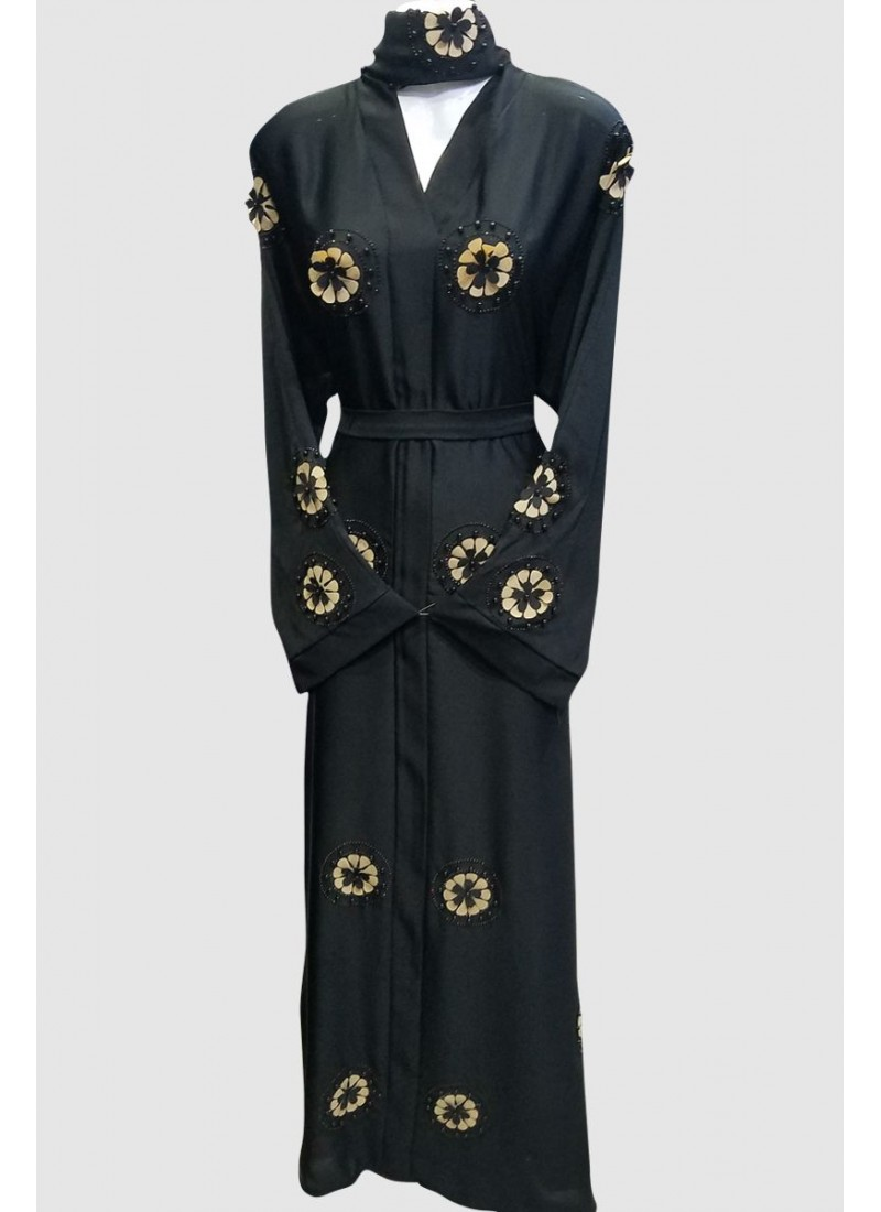Anoosh Beautiful Designer Abaya