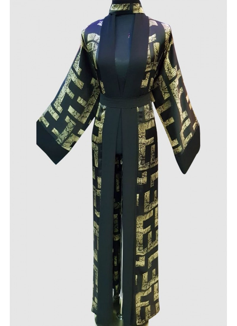 Beautiful Gorgeous Abaya