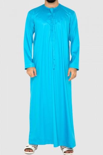 Dubai Modest Stylish Men's Thobe