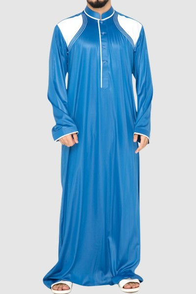Islamic Stylish Men's Thobe