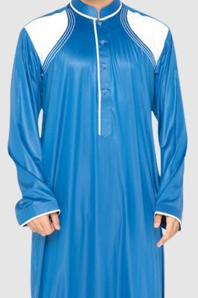 Islamic Stylish Men's Thobe