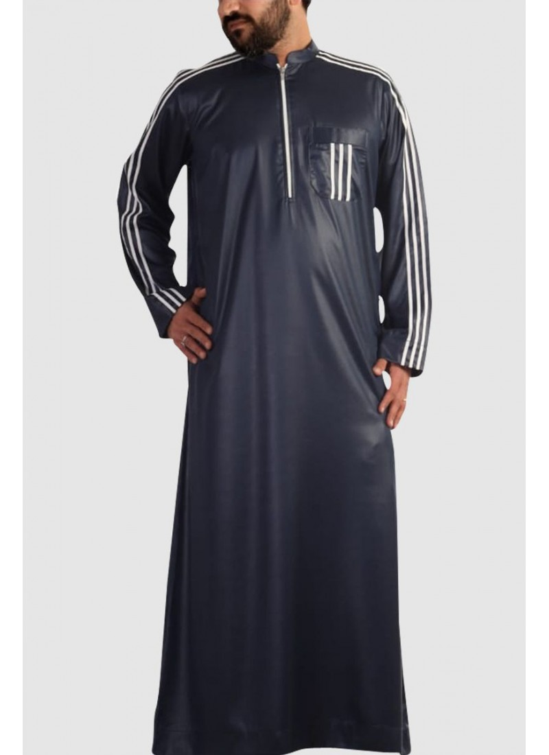 Arabian Traditional Men's Thobe