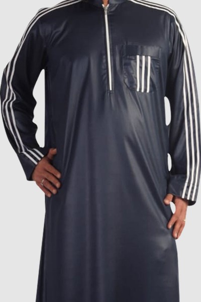 Arabian Traditional Men's Thobe