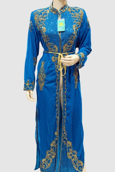Stylish OverCoat Abaya