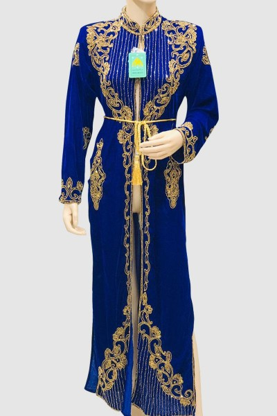 Beautiful OverCoat Abaya