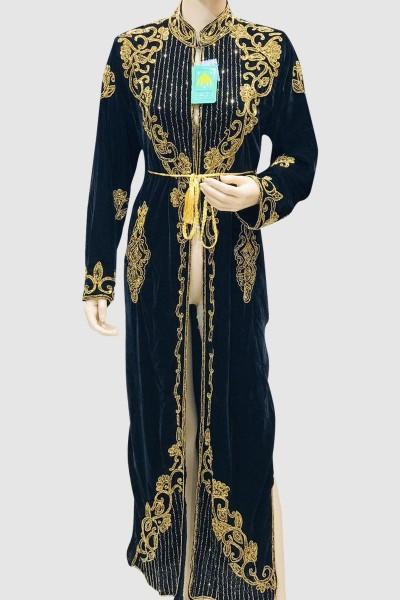 Classy OverCoat Abaya