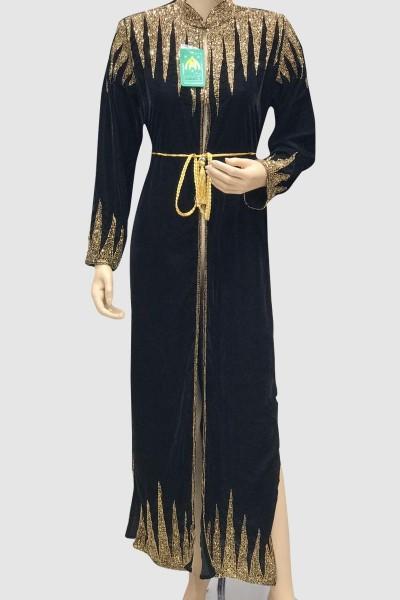 Designer OverCoat Abaya