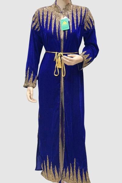 Elegant OverCoat Abaya