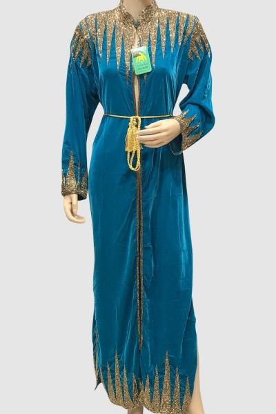 Modest Fancy OverCoat Abaya