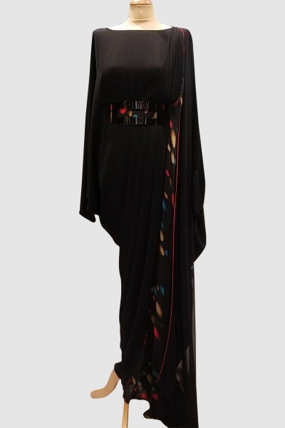 Latest Abaya Gorgeous Abaya