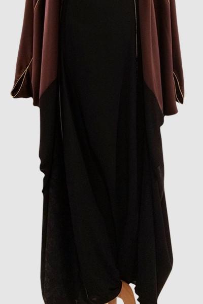 Stunning Designer Abaya