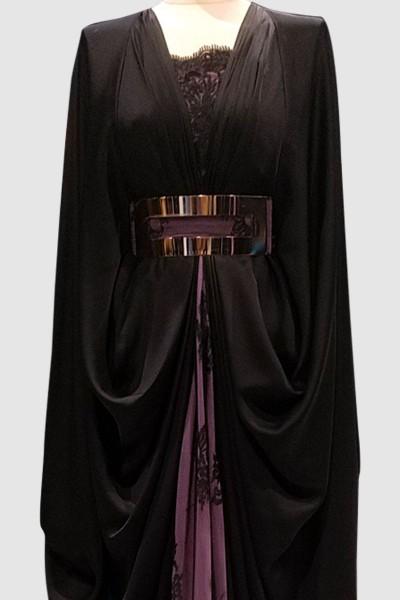 Elegance Designer Abaya