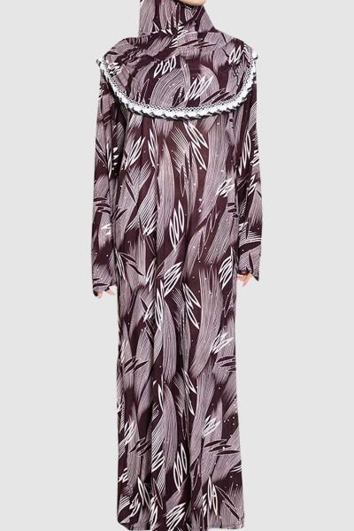 New Fashion Pray Abaya