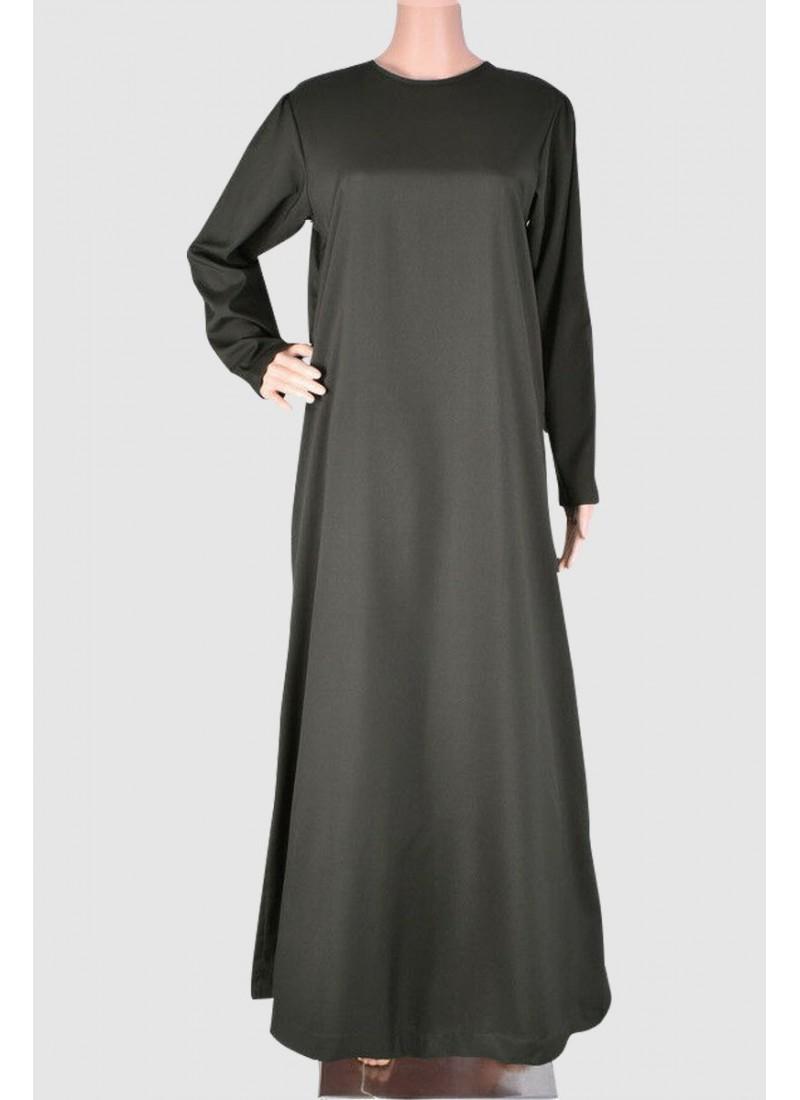 Aasmiah Modern Abaya