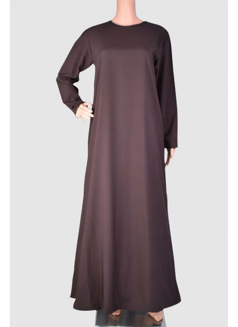 Simple Arabian Stylish Abaya