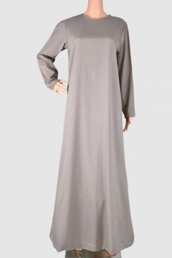 Sarah Simple Fancy Abaya