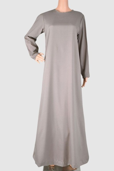 Sarah Simple Fancy Abaya