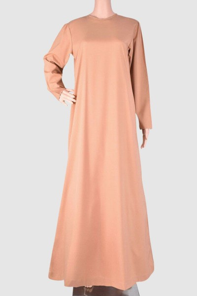 Fancy Gorgeous Plain Abaya