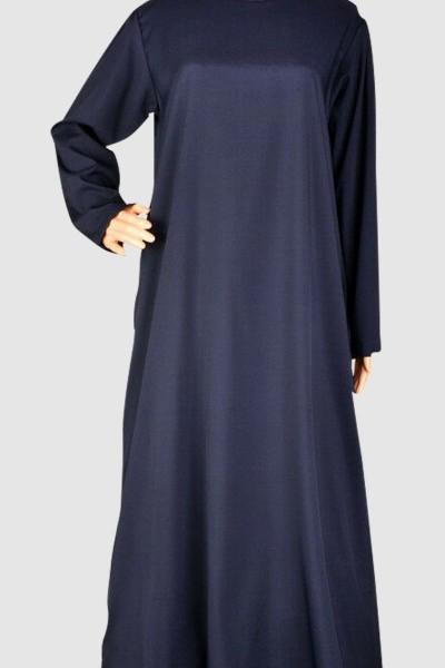 Modest Simple Plain Abaya