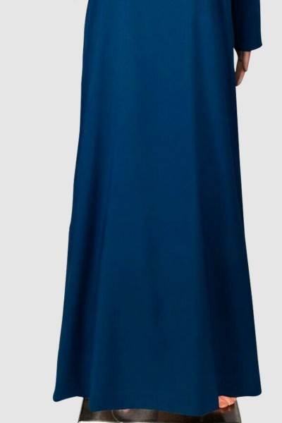 Beautiful Simple Plain Abaya