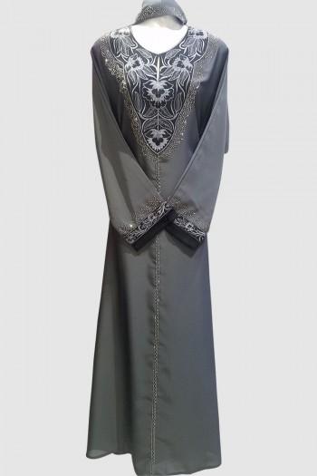 Designer Fancy Abaya