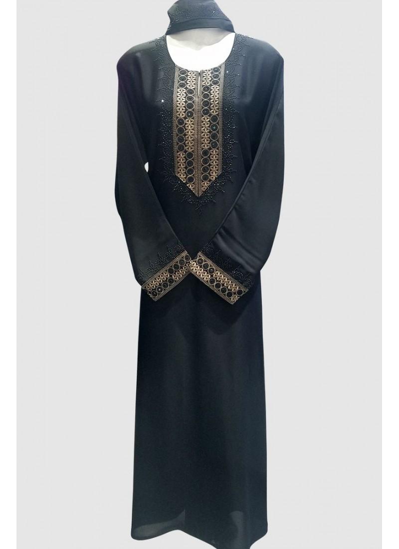 Designer Erica Abaya