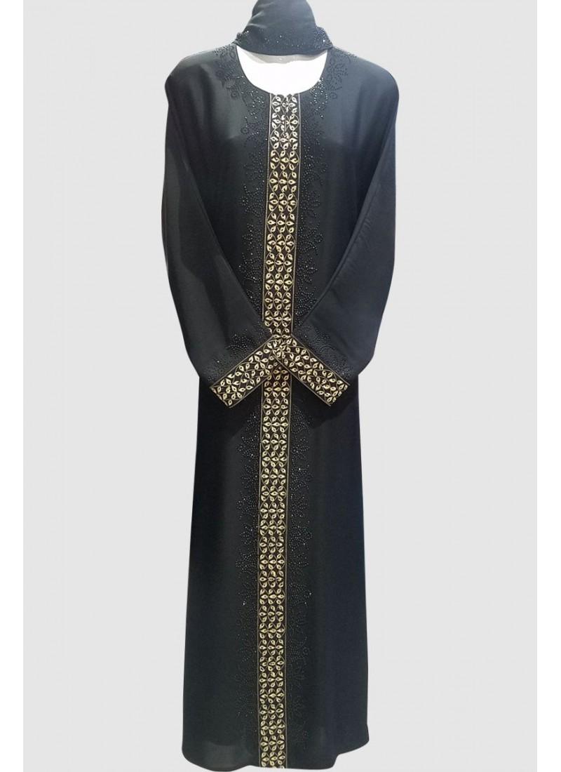 Iberis Modest Stunning Abaya