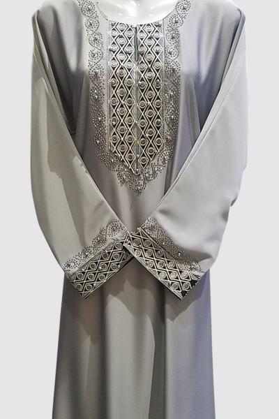 Modest Classy Abaya