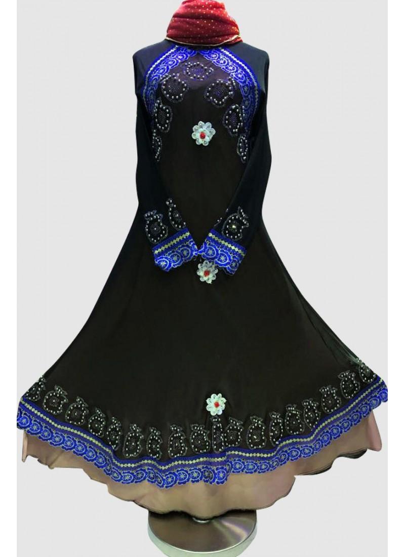 Classy Designs Umbrella Abaya