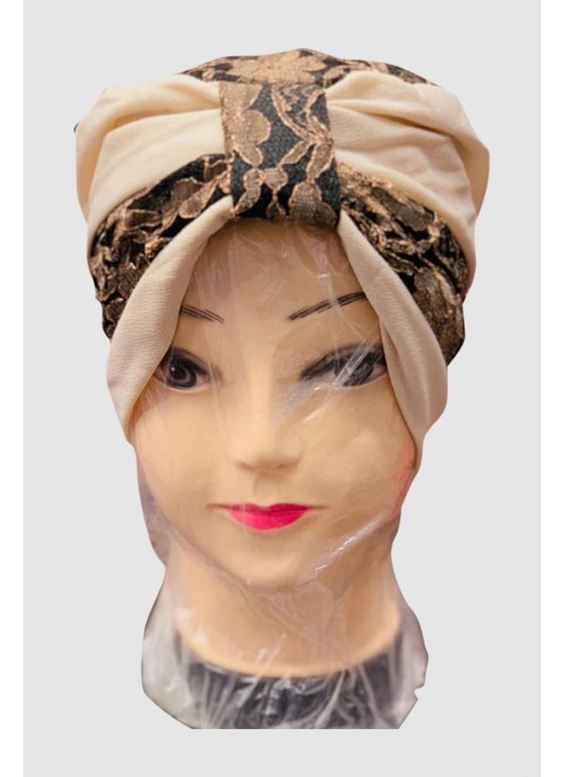 Printed Stylish Turban