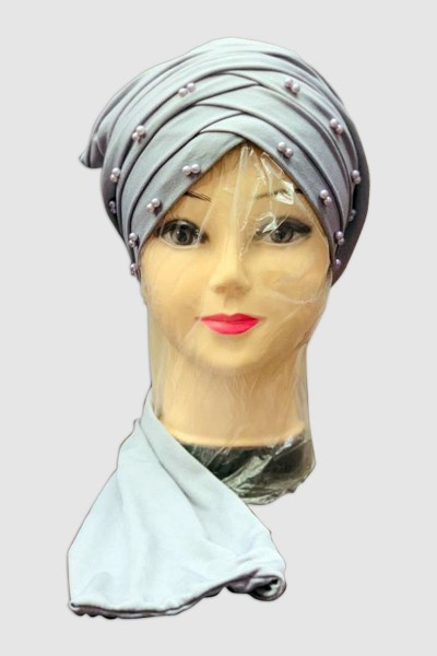 Pearl Stylish Turban