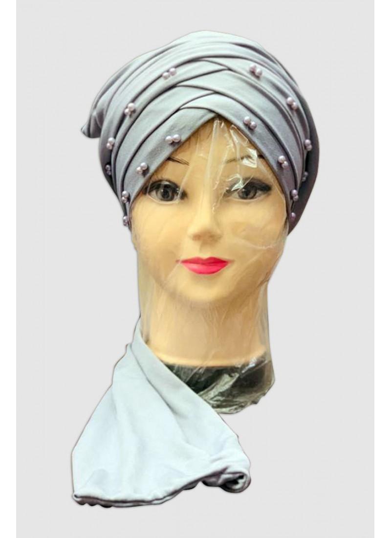 Pearl Stylish Turban