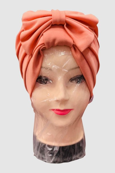 Bow Stylish Turban