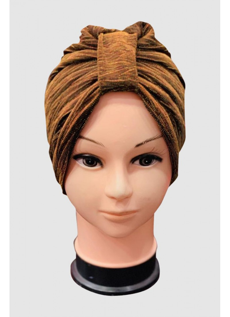 Sophisticated Modest Turban