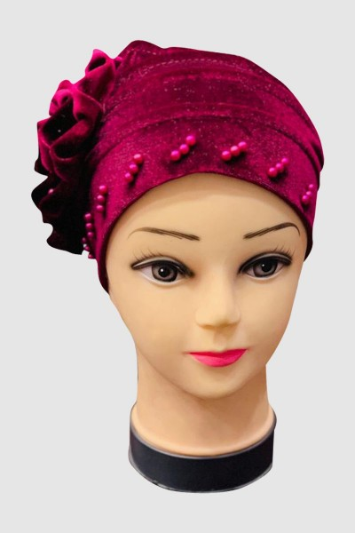 Dazzling Fancy Turban