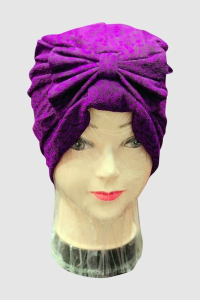 Fashionable Women's Turban