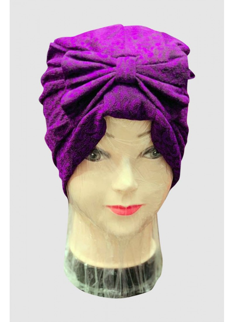 Fashionable Women's Turban
