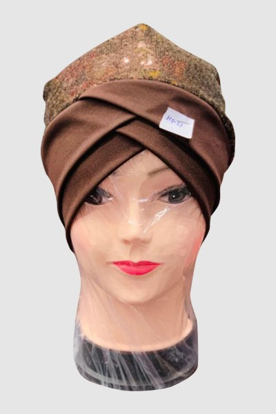Stylish Head Turbans