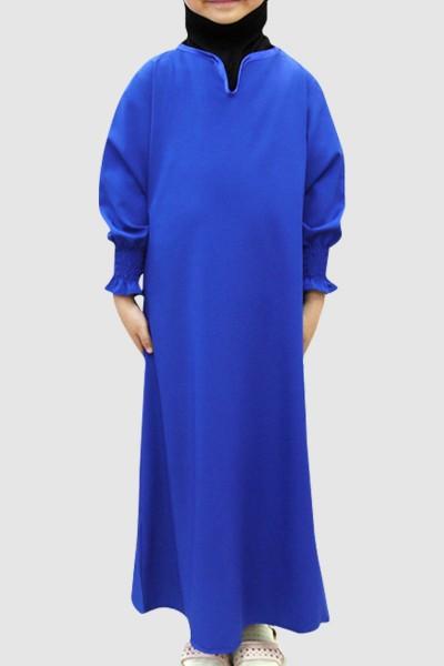 Modern Kid's Abaya...