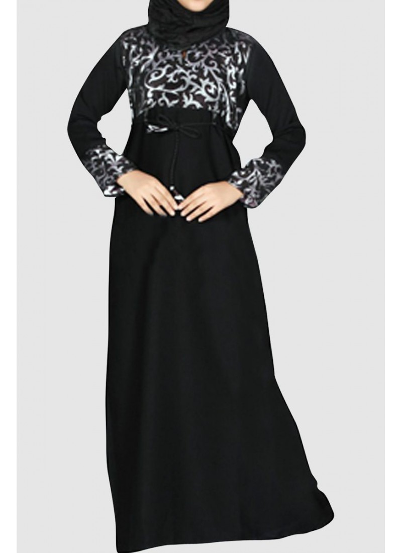 M'arima  Abaya (12 Pieces Set)